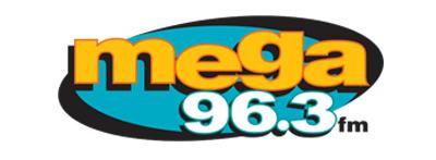 Mega96.3